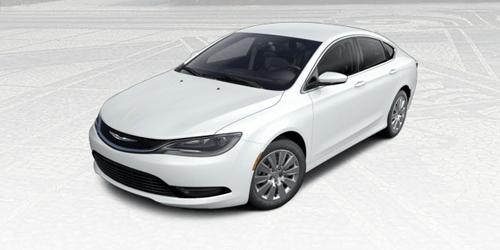 Chrysler 200 LX