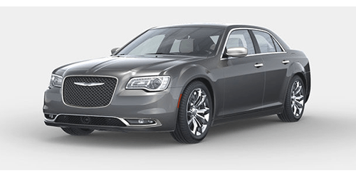 Chrysler 300 Platinum