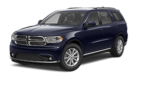 Dodge Durango SXT Plus