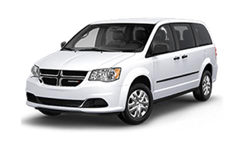 Dodge Grand Caravan AVP