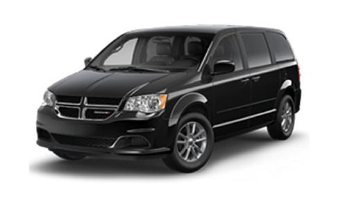 Dodge Grand Caravan SE Plus