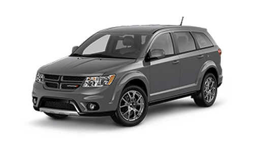 Dodge Journey Sport