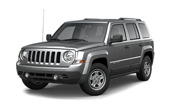 Jeep Patriot Lease Offer in MA