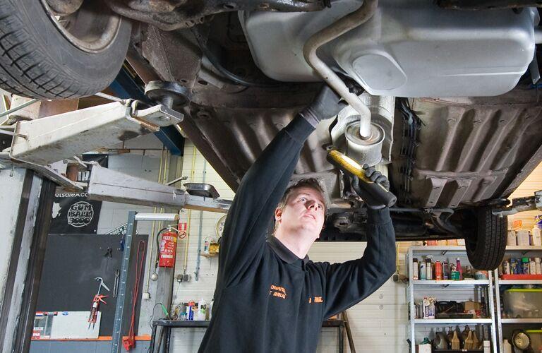 Car service montgomery al for Jack ingram motors porsche