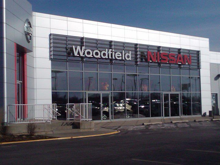 Woodfield Nissan
