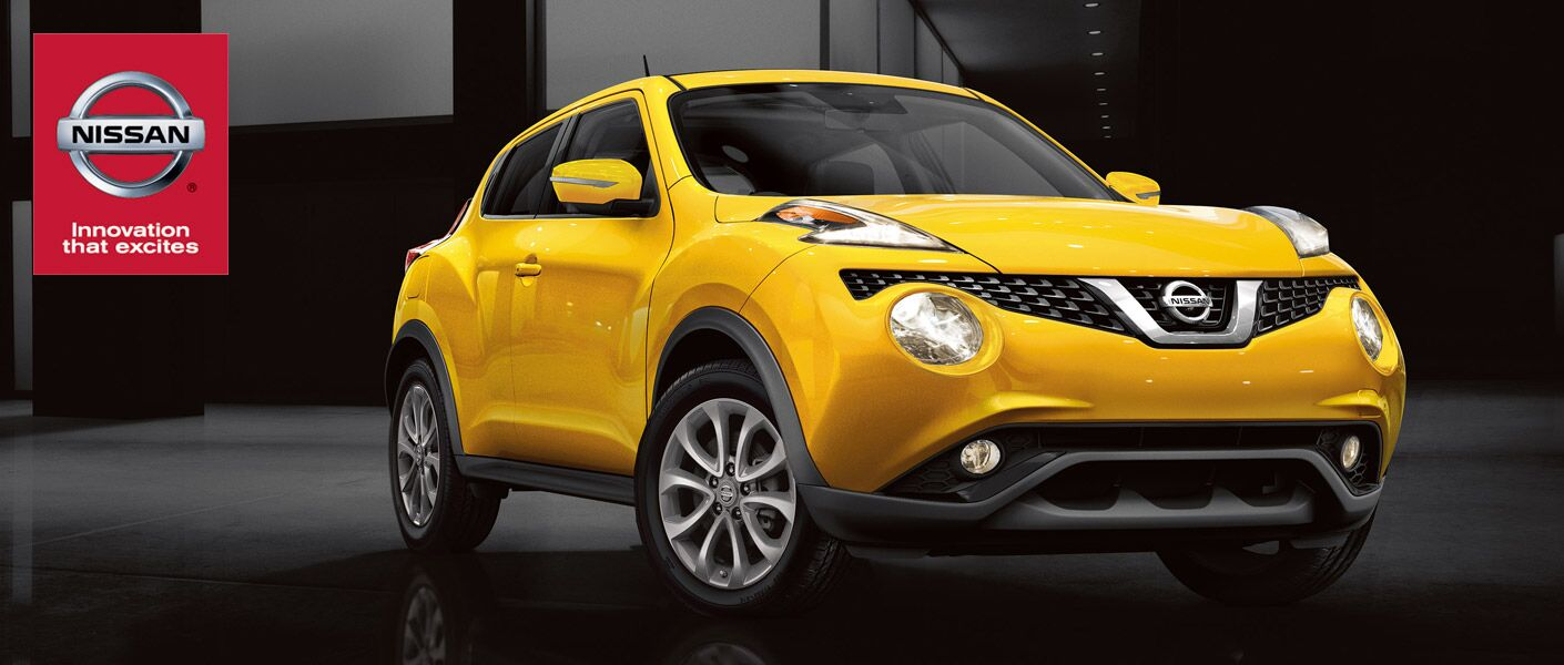 2016 Nissan Juke Glendale Heights IL