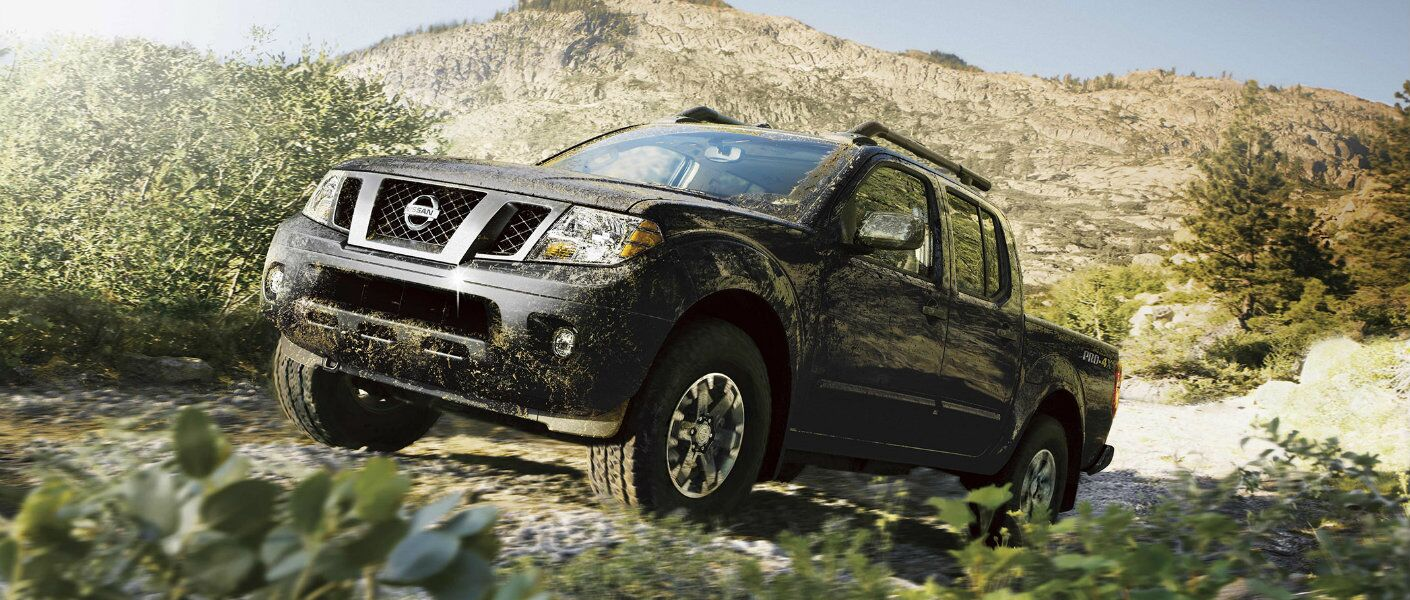 2016 Nissan Frontier Glendale Heights IL