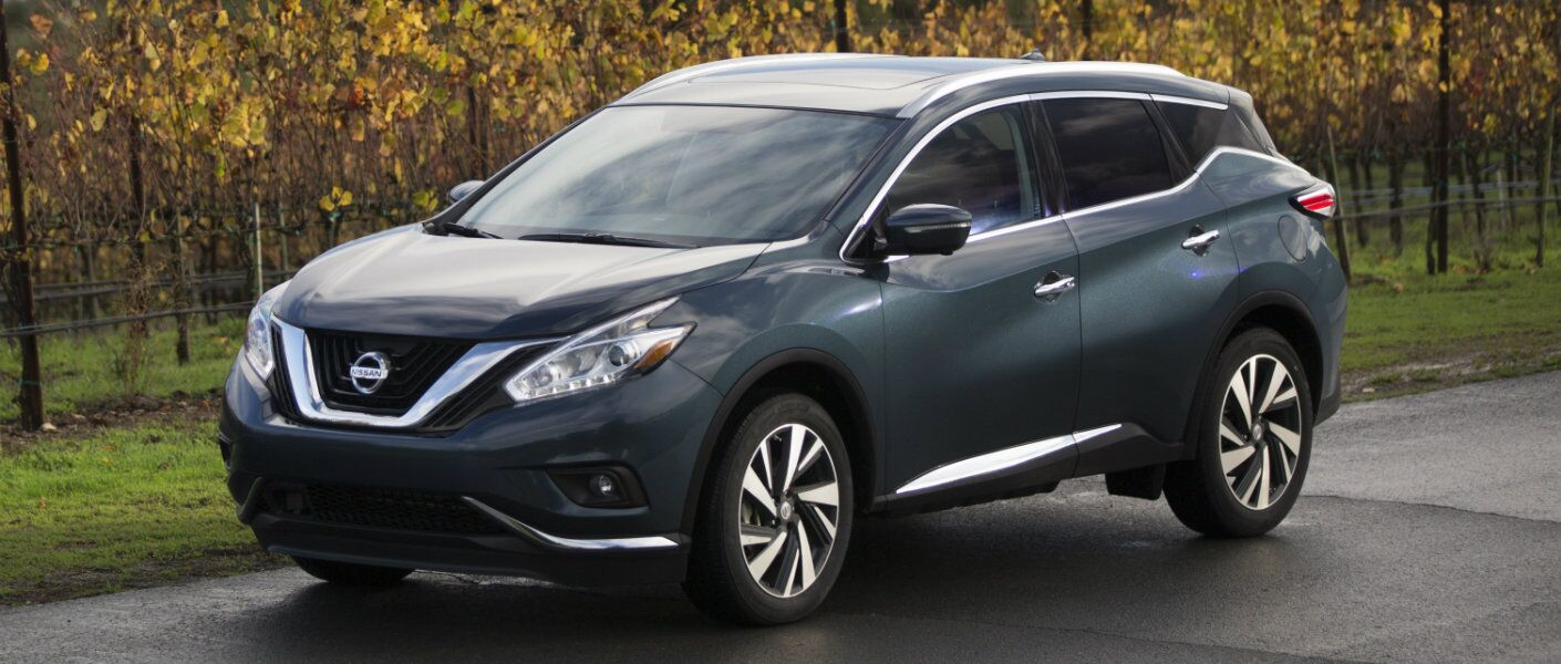 2016 Nissan Murano Glendale Heights IL