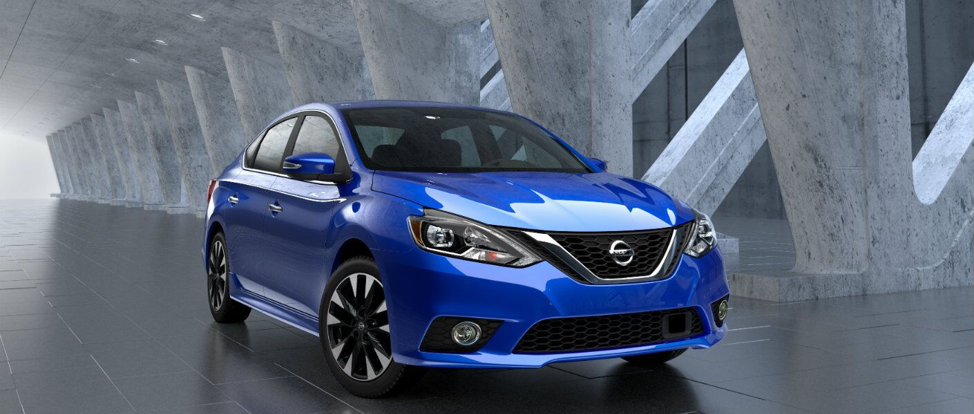 2016 Nissan Sentra Glendale Heights IL