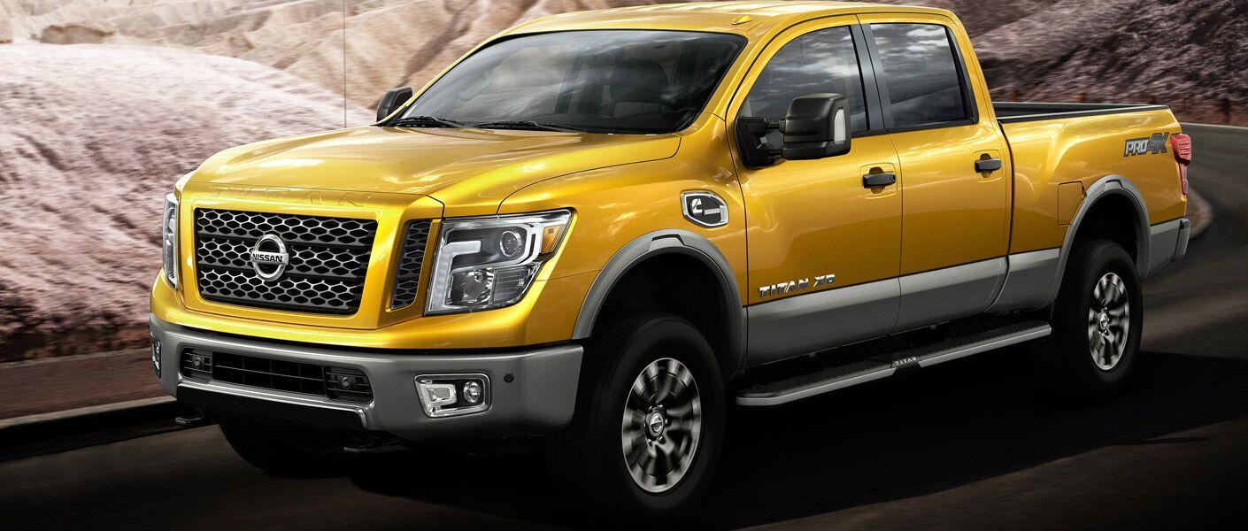 2016 Nissan Titan Glendale Heights IL