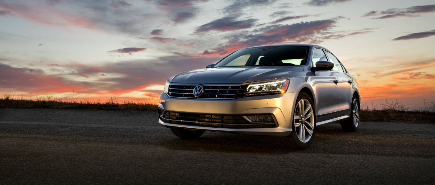 Volkswagen Oil Change Brookfield WI