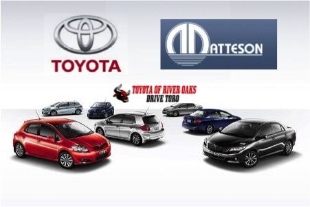 Toyota Dealership Serving Matteson, IL Toyota of River Oaks