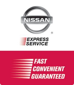 Express Nissan Service near Chicago IL
