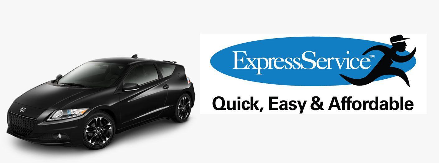 Honda service coupons chicago