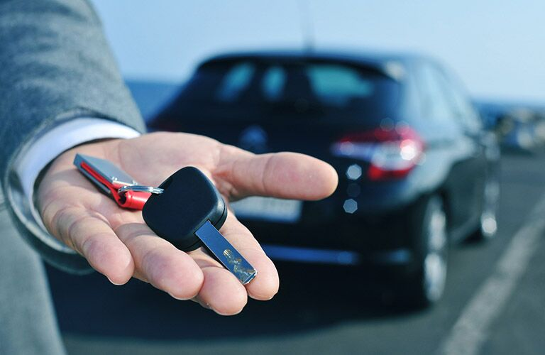 Certified Pre-Owned at Holiday Automotive