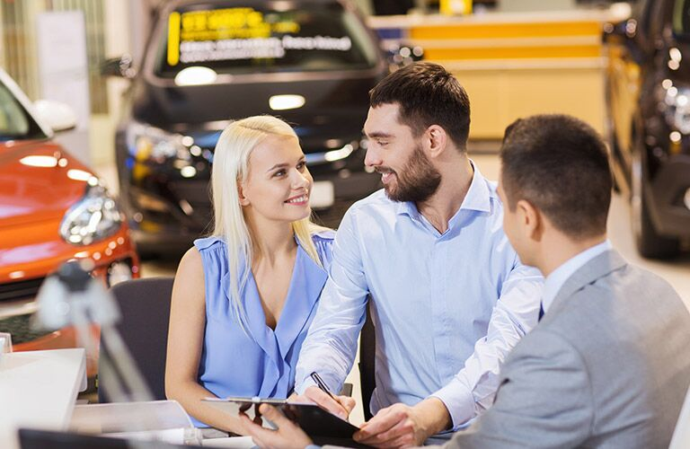 Purchase your next car at Holiday Automotive