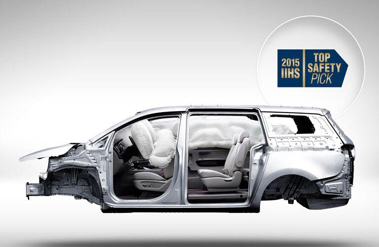 2016 Kia Sedona Vs Hyundai Entourage