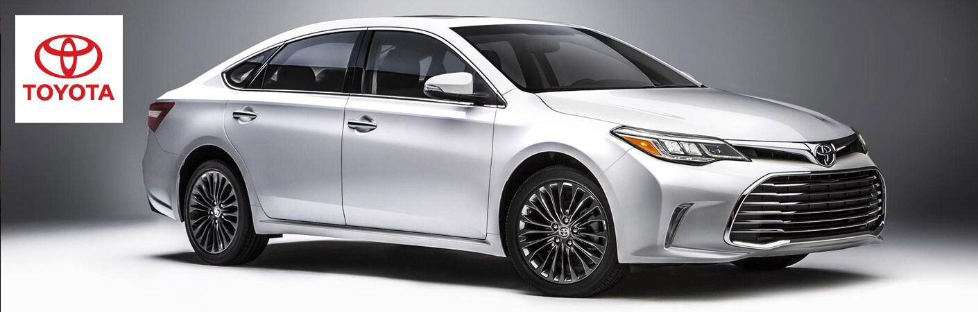 2016 Toyota Avalon Fort Wayne IN