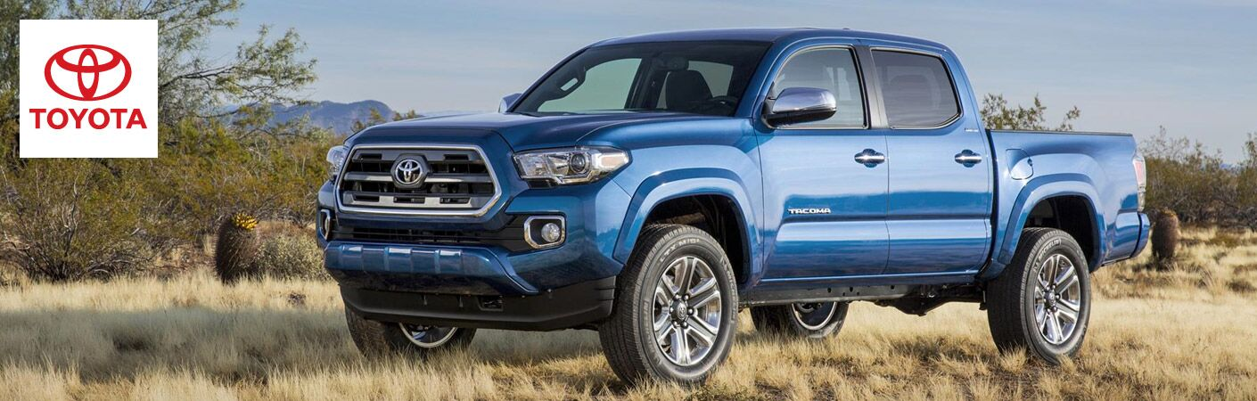 2016 Toyota Tacoma Fort Wayne IN