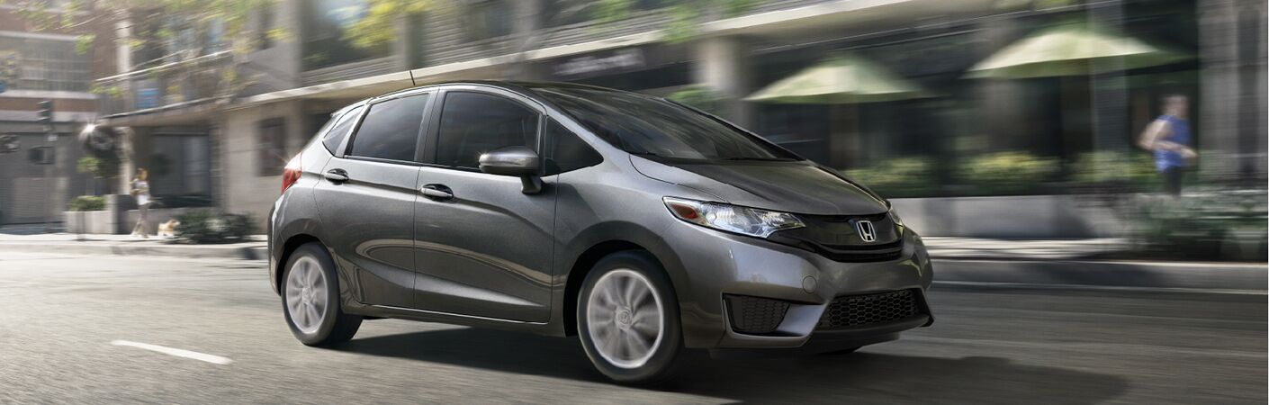 2016 Honda Fit Lima OH