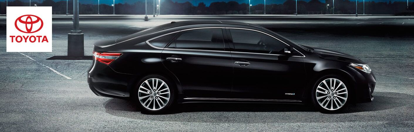 2014 Toyota Avalon in Lima, OH