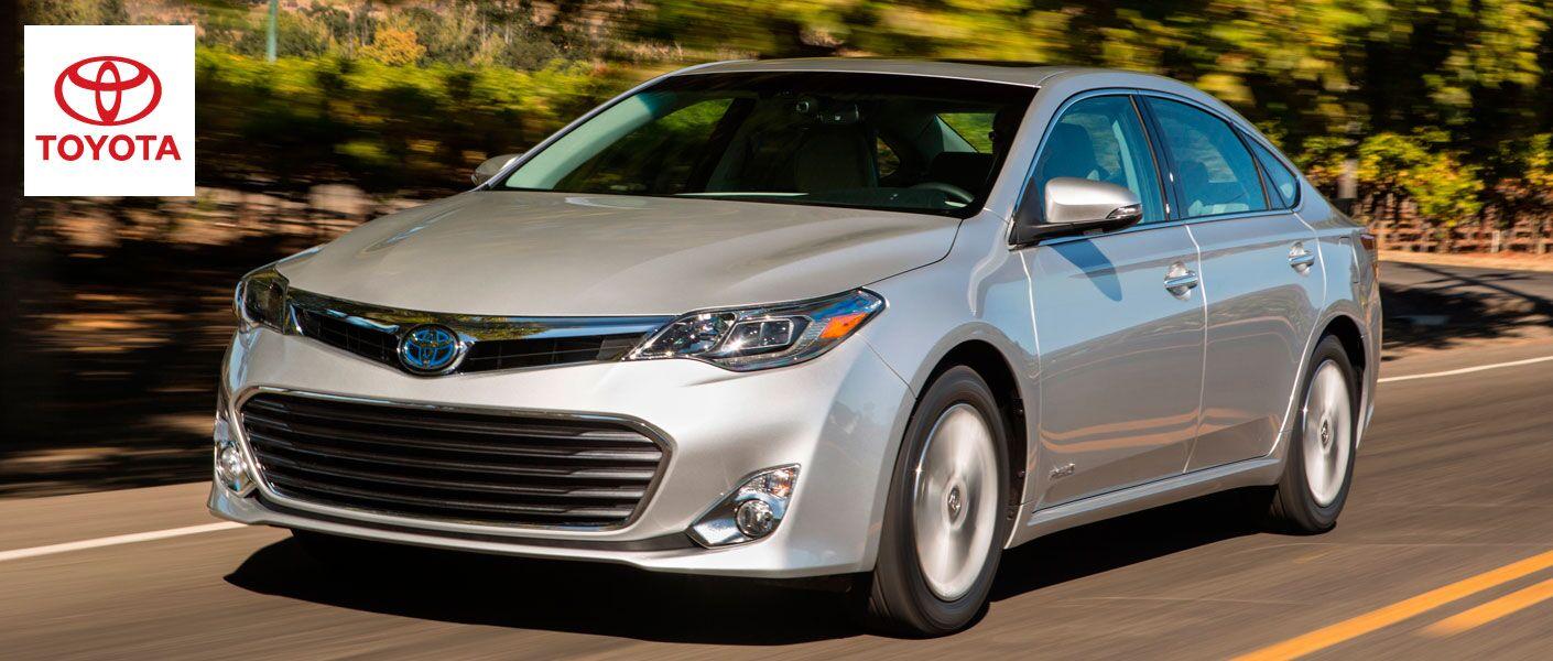 2014 Toyota Avalon Hybrid Lima OH
