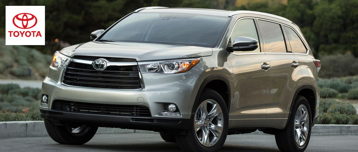 2014 toyota highlander in lima oh. Black Bedroom Furniture Sets. Home Design Ideas