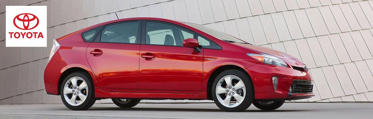 2014 Toyota Prius Lima OH