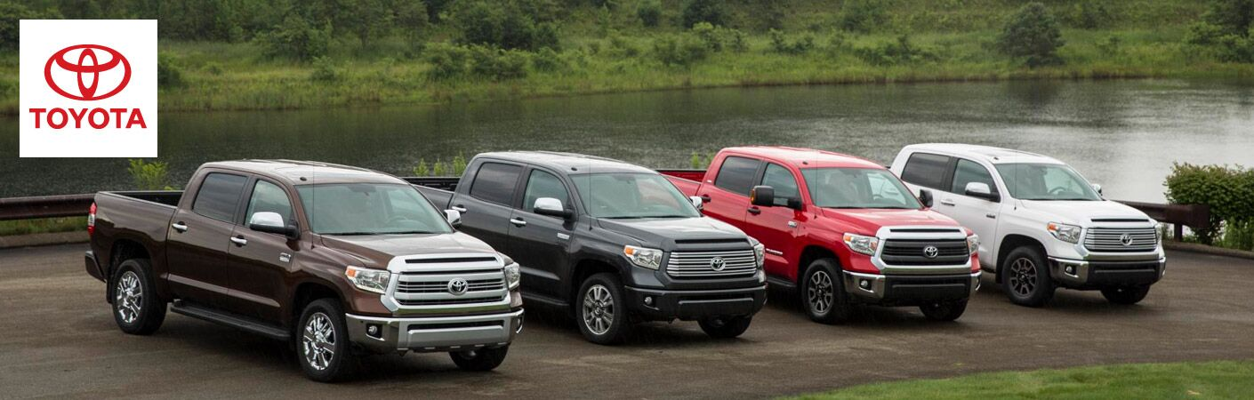 2014 Toyota Tundra in Lima, OH