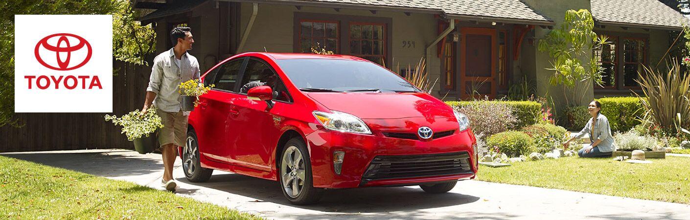 2015 Toyota Prius Lima OH