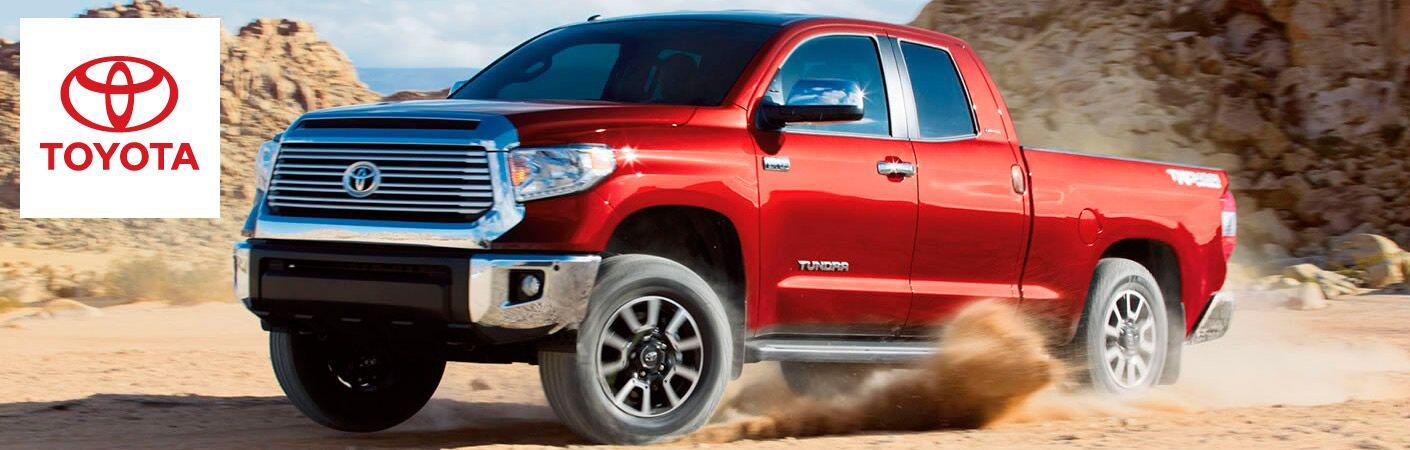2015 Toyota Tundra Lima OH