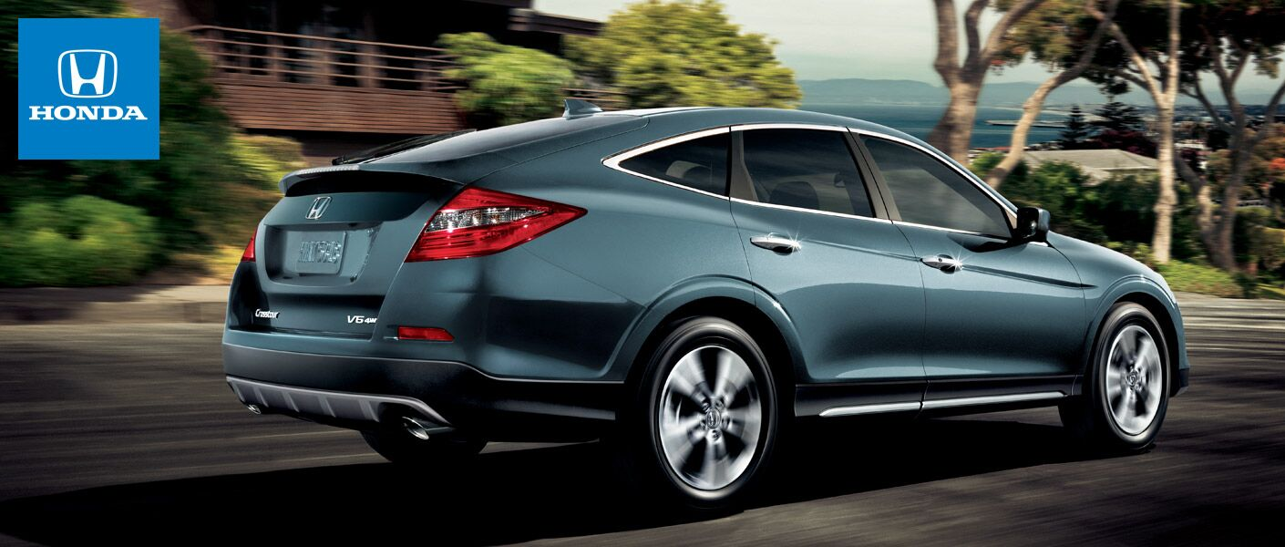 2015 Honda Crosstour in Clifton, NJ