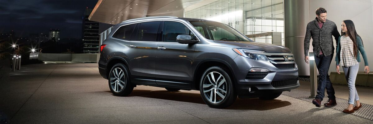New honda pilot clifton nj garden state honda for Honda passaic nj