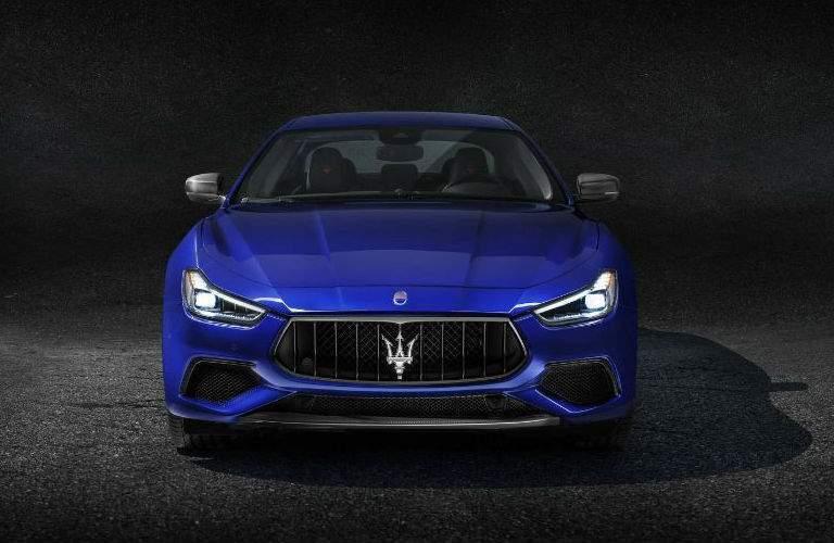 Maserati Ghibli M157  Wikipedia