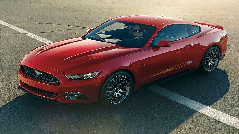 Ford Mustang Waynesboro GA