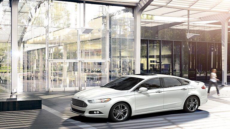 Ford Fusion Waynesboro GA