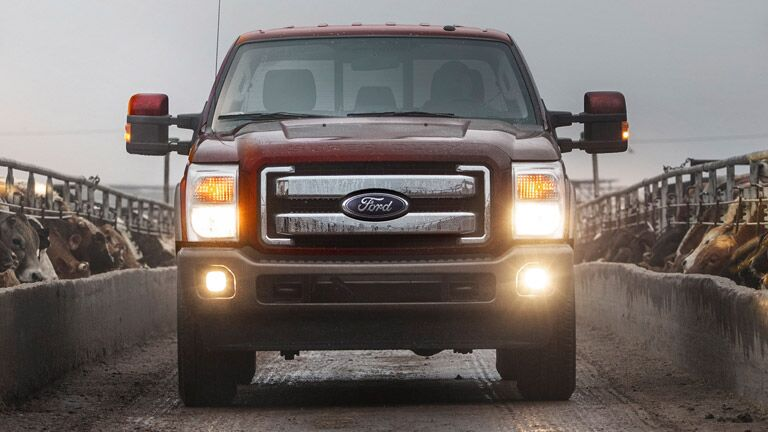 Ford Superduty Waynesboro GA