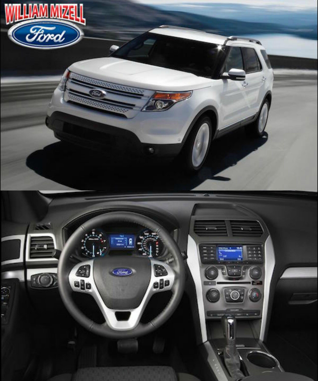 2012 Ford Explorer Augusta GA