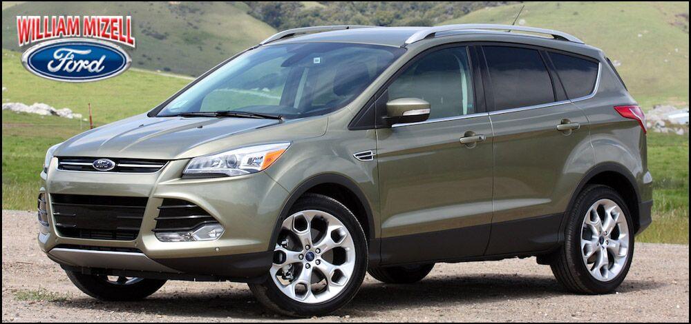 2013 Ford Escape Augusta GA