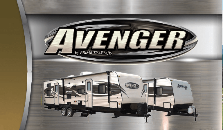 Carville's Auto Mart Avenger