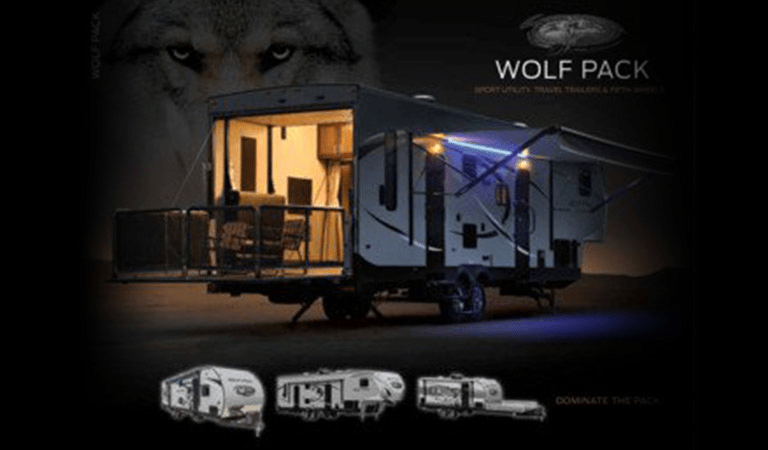 Carville's Auto Mart WolfPack
