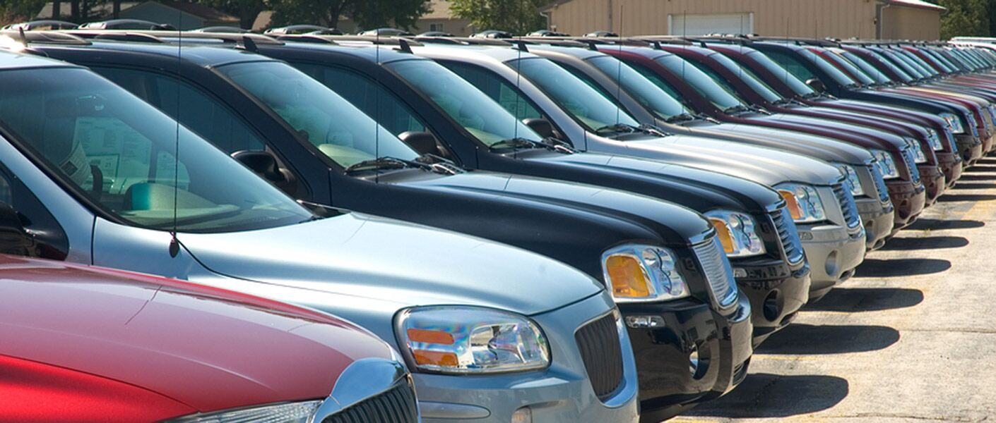 New and Used Cars in Morrow, GA