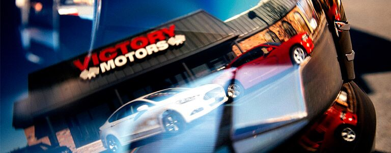 Contact us victory motors a used car dealership in for Victory motors royal oak