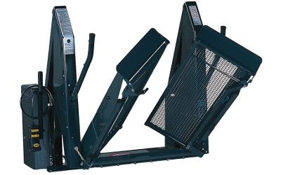 Ricon Clearway Platform Lift