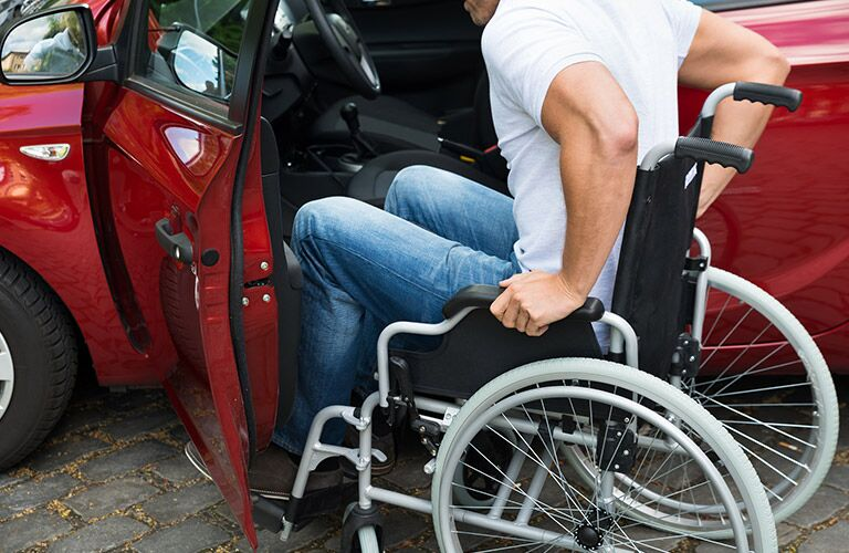 Wheelchair Acessible Vehicles for Sale/Rent