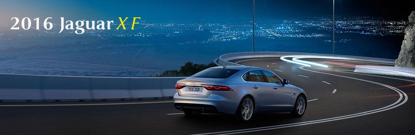 2016 Jaguar XF San Antonio TX