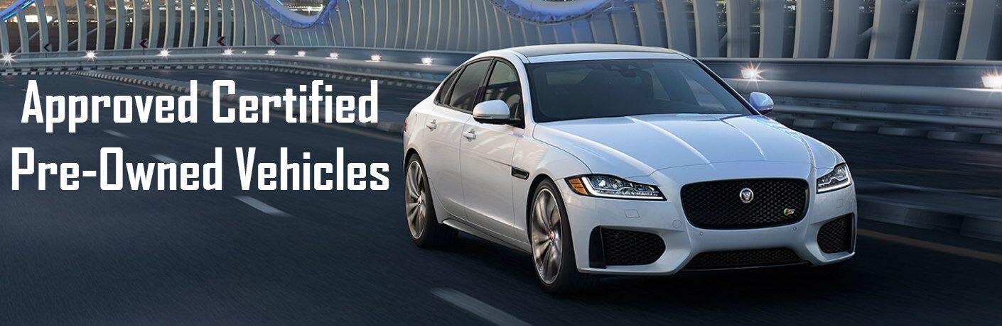 approved certified pre owned vehicles at barrett jaguar. Black Bedroom Furniture Sets. Home Design Ideas