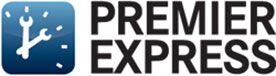 Premier Express Menu