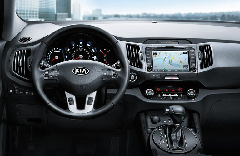 New Kia at Paramount Kia of Asheville