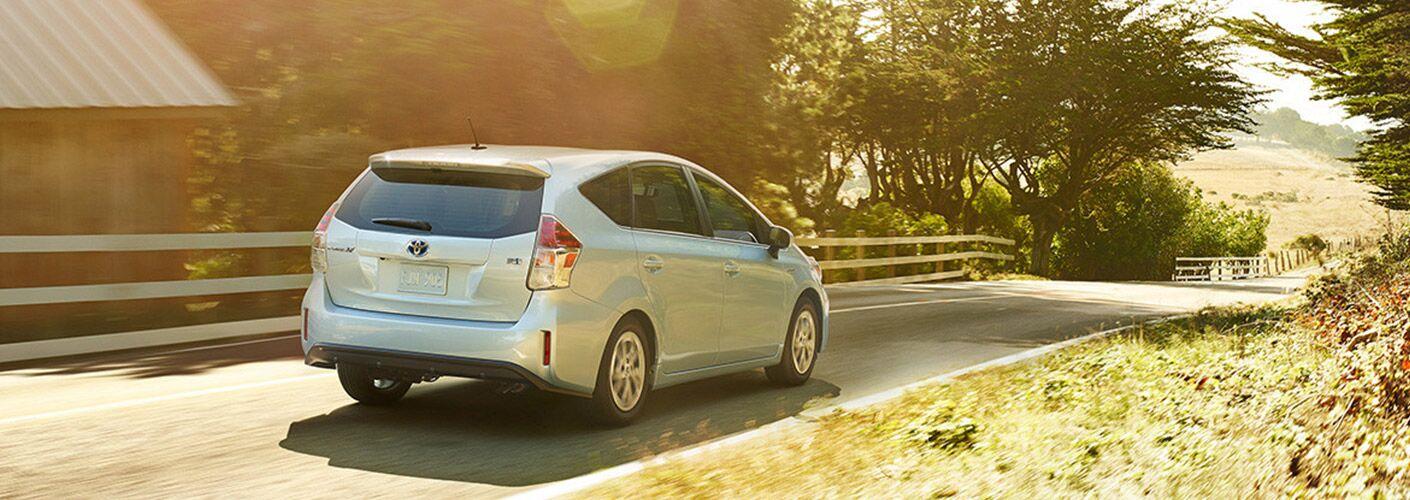 Toyota Certified Hybrids